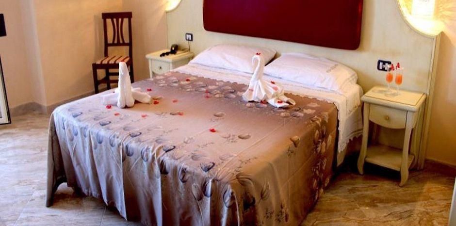 HOTEL TERRAZZO SUL MARE TROPEA - Tropea, Italy